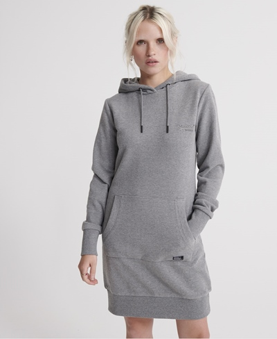 SUPERDRY Sweatkleid OL Sweat Dress