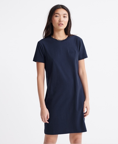 SUPERDRY Sweatkleid OL T_Shirt Dress