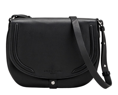 Round Love Note /Crossbody Medium