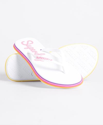 SUPERDRY Neon Rainbow Sleek