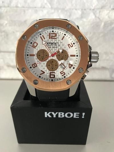 KYBOE! Chrono Port