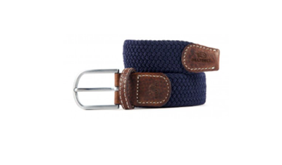 BILLYBELT  Stretchgürtel Navy Blue