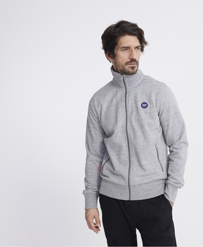 SUPERDRY Sweatjacke Collective Track Top