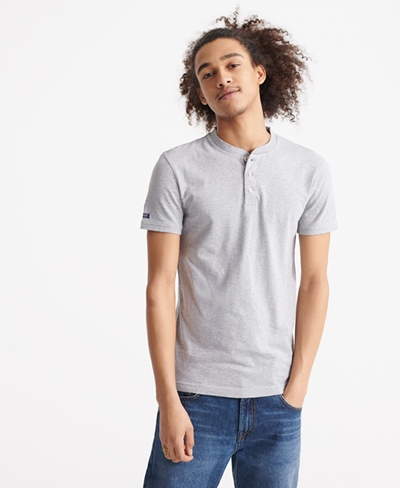 SUPERDRY T-Shirt Heritage SS Grandad