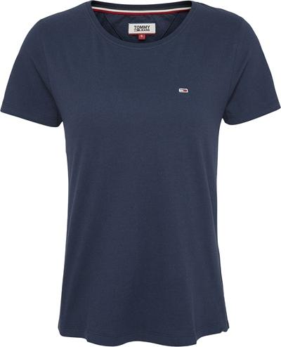 TOMMY JEANS Soft Jersey T-Shirt