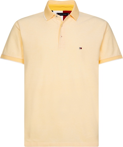 TOMMY HILFIGER Oxford Regular Polo-Shirt