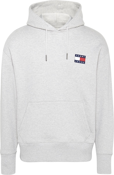 TOMMY JEANS Tommy Badge Hoodie