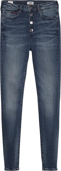 TOMMY JEANS Sylvia Super Skinny Jeans