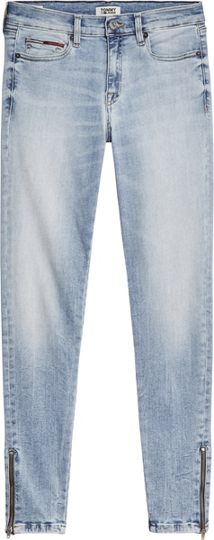 TOMMY JEANS Nora Skinny Fit Jeans
