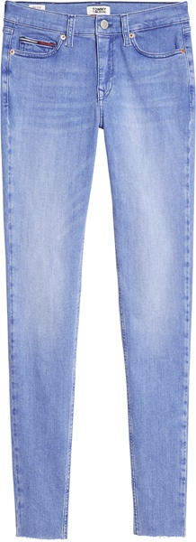 TOMMY JEANS Nora MR Skinny Ankle Jeans