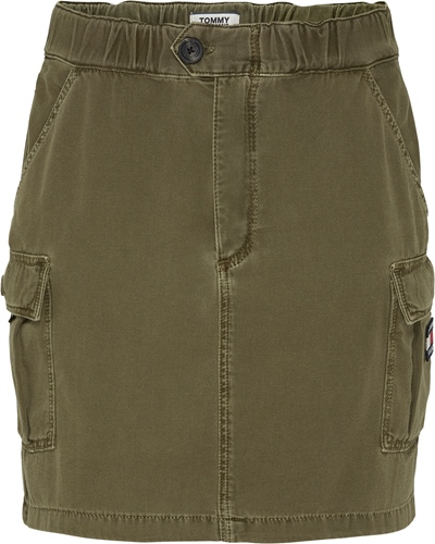 TOMMY JEANS Cargo Mini-Rock
